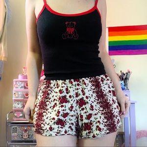 Brandy Melville remi shorts